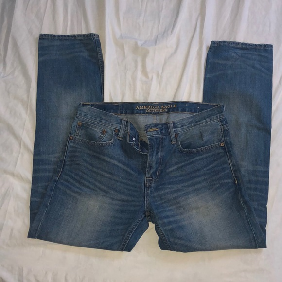 American Eagle Outfitters Other - Men's American eagle vintage jeans